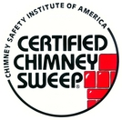 Chimney Safety Institute of America, Certified Chimney Sweep